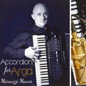 Accordion for Arga von Mauro Marcuzzi