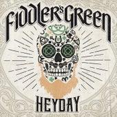 Heyday (Deluxe Edition) von Fiddler's Green