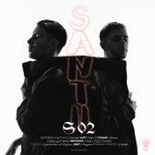 S02 by Santii
