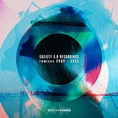 Society 3.0 Recordings Remixes 2009 - 2013 von Various Artists