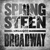 Springsteen on Broadway de Bruce Springsteen