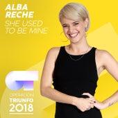 She Used To Be Mine (Operación Triunfo 2018) von Alba Reche
