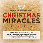 Christmas Miracles by Sarah Fox