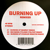 Burning Up (Remixes) de Jimpster