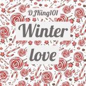 Winter Love by DJKing101