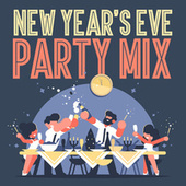 New Year's Eve Party Mix de Various Artists