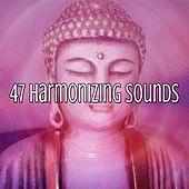 47 Harmonizing Sounds von Lullabies for Deep Meditation