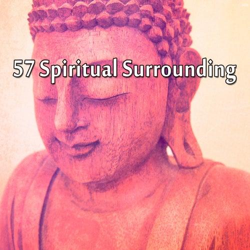57 Spiritual Surrounding de Musica Relajante