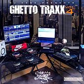Ghetto Traxx Vol 4 de DJ Kese