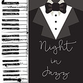 Night in Jazz your Music Dress by Various Artists
