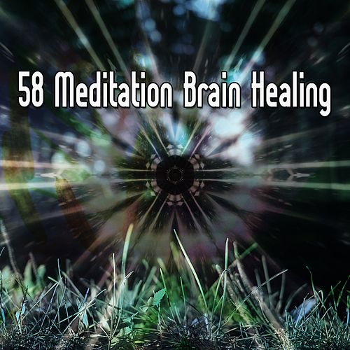 58 Meditation Brain Healing by Music For Meditation