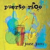 Puerto Rico Jazz Jam de Various Artists