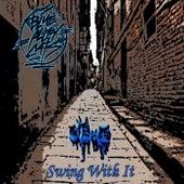 Swing with It de Blue Alley Cats