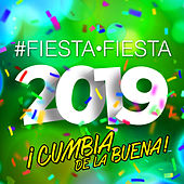 Fiesta, Fiesta 2019 ¡Cumbia De La Buena! de Various Artists