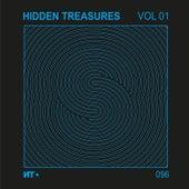 Hidden Treasures, Vol. 1 di Various Artists