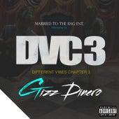 Different Vibes Chapter 3 de Gizz Dinero