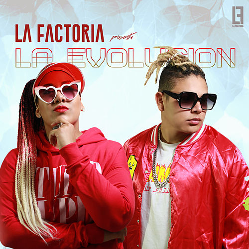 La Evolucion by La Factoria