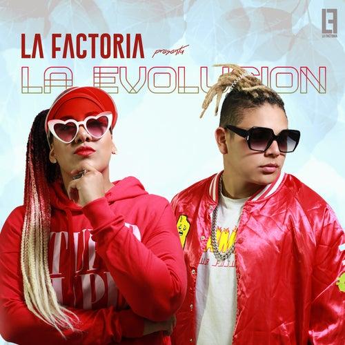 La Evolucion by La Factoria