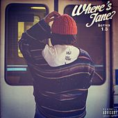 Where's Jane? Series 1.5 by JANE HANDCOCK
