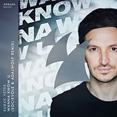 Wanna Know U (Socievole & Adalwolf Remix) de Burak Yeter
