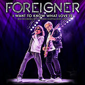 I Want To Know What Love Is (New Recording with Shriners Hospitals Kids Choir) de Foreigner