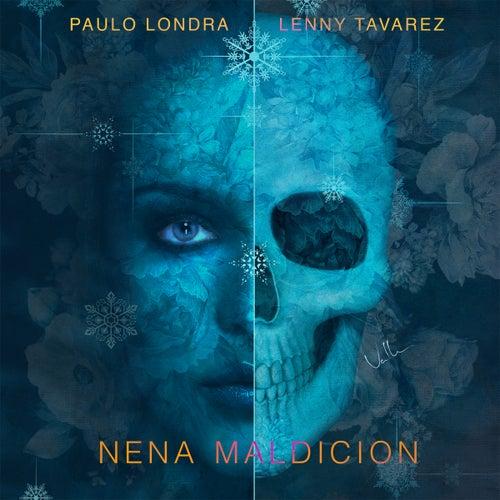Nena Maldicíon (feat. Lenny Tavárez) de Paulo Londra
