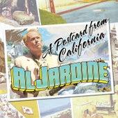 A Postcard from California by Al Jardine