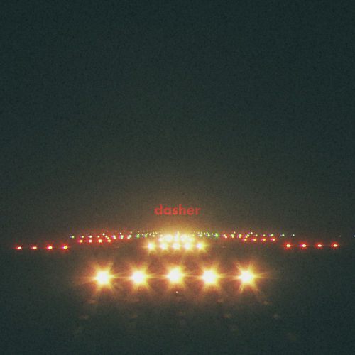 Dasher (feat. Lydia Night) by Gerard Way