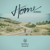 Home (feat. Brad Mair) (The Remixes) de Siyyu
