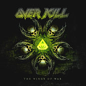 Last Man Standing by Overkill