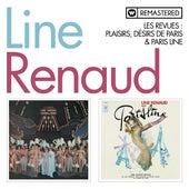 Les revues : Plaisirs, désirs de Paris / Paris Line (Remasterisé en 2013) by Line Renaud