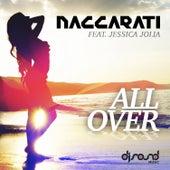 All Over (feat. Jessica Jolia) de Naccarati
