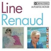 Autour du monde (Remasterisé en 2013) de Line Renaud