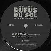 Solace Remixes Vol. 3 von RÜFÜS DU SOL