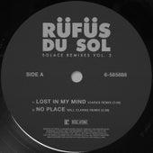 Solace Remixes Vol. 3 by RÜFÜS DU SOL