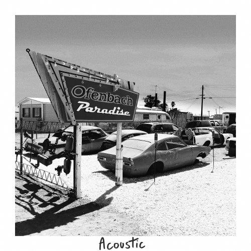 Paradise (feat. Benjamin Ingrosso) (Acoustic) de Ofenbach