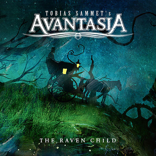 The Raven Child (feat. Hansi Kürsch & Jorn Lande) von Avantasia