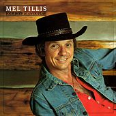Your Body Is An Outlaw de Mel Tillis