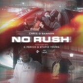No Rush Remix von Chris O'Bannon