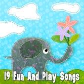 19 Fun And Play Songs de Canciones Para Niños