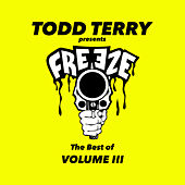 The Best of Freeze Records (Volume 3) by Various Artists