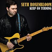 Keep On Turning de Seth Rosenbloom