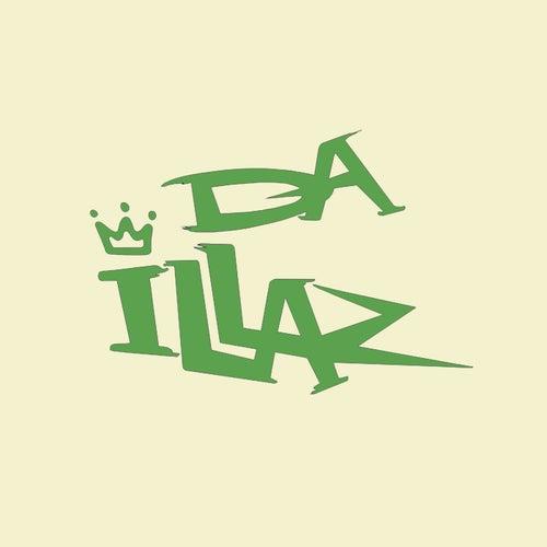 Prozack (Instrumental) by Da Illaz