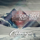 Carnage - Single de Jon Kennedy
