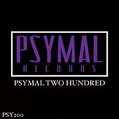 Psymal 200 - Ep von Various Artists
