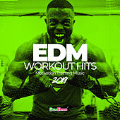 EDM Workout Hits 2019: Motivation Training Music - EP von Various Artists