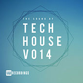 The Sound Of Tech House, Vol. 14 - EP de Various Artists