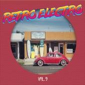 Retro Electro Vol, 9 de Various Artists