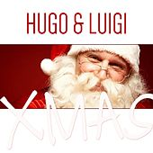 Xmas de Hugo and Luigi