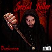 Serial Killer X von Dezlooca
